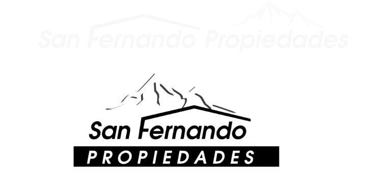 SAN FERNANDO PROPIEDADDES LOGO PNG